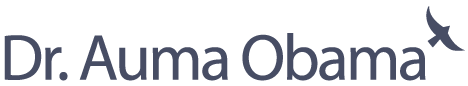 Dr Auma Obama Logo